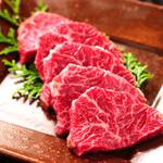 焼肉 激 - 近江牛ハラミです。ハラミは最高です!卸業者間でも取り合いの超人気部位!