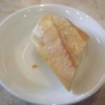 14537981 - おかわりできるパン
