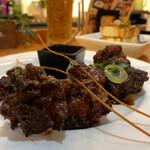 中国厨房 YUAN - YUANの唐揚げ 780円