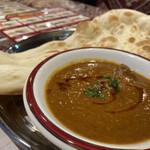 asian restaurant & bar sarathi - いい具合にまろやかですよ。