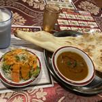 asian restaurant & bar sarathi - おいしす。