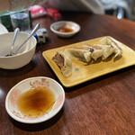 凰上海 - 焼き餃子