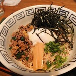 粋麺屋 -
