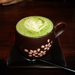 CAFFE' JIMMY BROWN -
