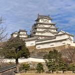 145384640 - 姫路城いろいろ