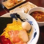 麺処 ajito - 料理写真: