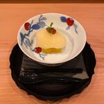 大神 - 〈デザート〉柿のデザインが愛らしい♡