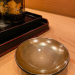 大神 - ・玉の光(京都) キリッと淡麗辛口。和食にとても良く合います!