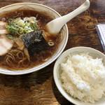 たかみ屋 - 料理写真: