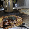 ぐじゃ焼き・お好み焼 森下 - 料理写真:作り方10