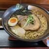 和風らーめん 凪 - 料理写真:凪らーめん(醤油)