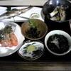喜川 - 料理写真:四万十膳2,800円