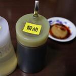 145400582 - 酢醤油