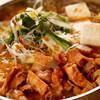 山本牛臓 - 料理写真: