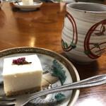 あかぎ - デザート