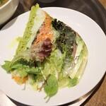 cafe Clap - ケーキみたいなお総菜サラダの「ボタニカ」