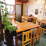 めし・定食 西葉食堂 -