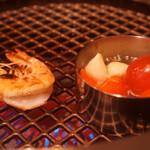 本町焼肉DATENARI -