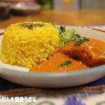 MINAR INDIAN FOODS - バターチキンカレー
