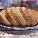 ナチュラルベーカリー - 料理写真:田舎パン