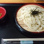 美味小町 - 料理写真:ざるうどん