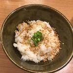 145416153 - 鯛めし(200円)