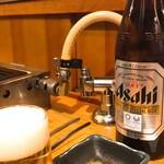 治郎丸 - 瓶ビール