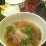雅 - ベトナム風つけ麺