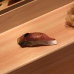 鮨利﨑 - 〆鯖