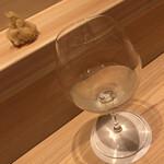 鮨利﨑 - キムラガラス