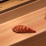 鮨利﨑 - いび