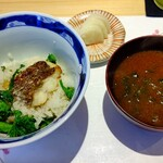 Kappouyuzuha - 食事セット