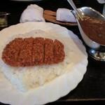 カレー専門店横浜 -