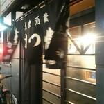 カッパ - 吉祥寺駅からほど近く。昭和な雰囲気のお店です