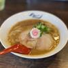 麺や 紡 - 料理写真:熟成らーめん 650円
