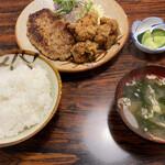 レストラン アポロ - 料理写真: