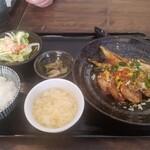 中華料理とスイーツのお店 桂花房 -