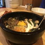 韓国厨房 -