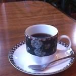 カフェドール - ドリンク写真:コーヒー 400円