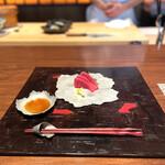 日本料理 時宜 - 料理写真:本マグロ