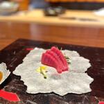日本料理 時宜 - 本マグロ