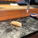 日本料理 時宜 - ヤリイカ