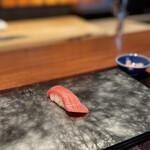 日本料理 時宜 - 本鮪の中トロ