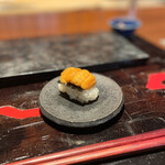 日本料理 時宜 - ウニ