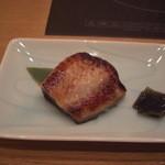 14544298 - 銀鱈の西京焼き