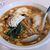 麺屋 長衛門 - ブラックカレー麺