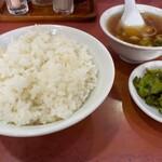 大元 - 料理写真:酢豚定食