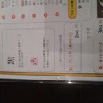 Supukareyaoodori - スープを選びます