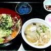 居酒屋四季あかり - 料理写真:海鮮づけ丼