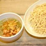 kitchen W - 塩つけ麺